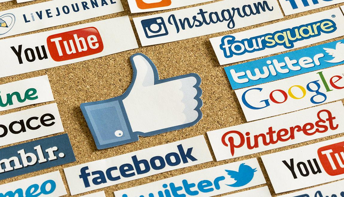 Blog + réseaux sociaux : le duo gagnant pour l'entreprise
