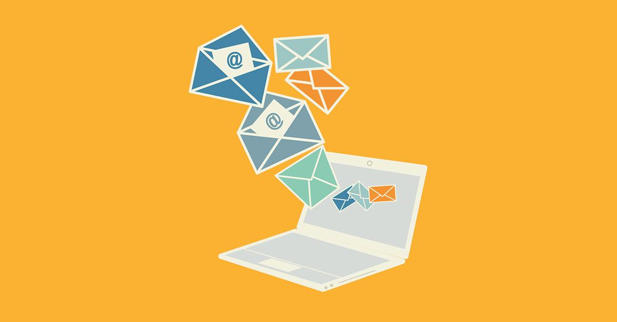 L'Art de l'emailing | comment rédiger une ligne d'objet performante ?