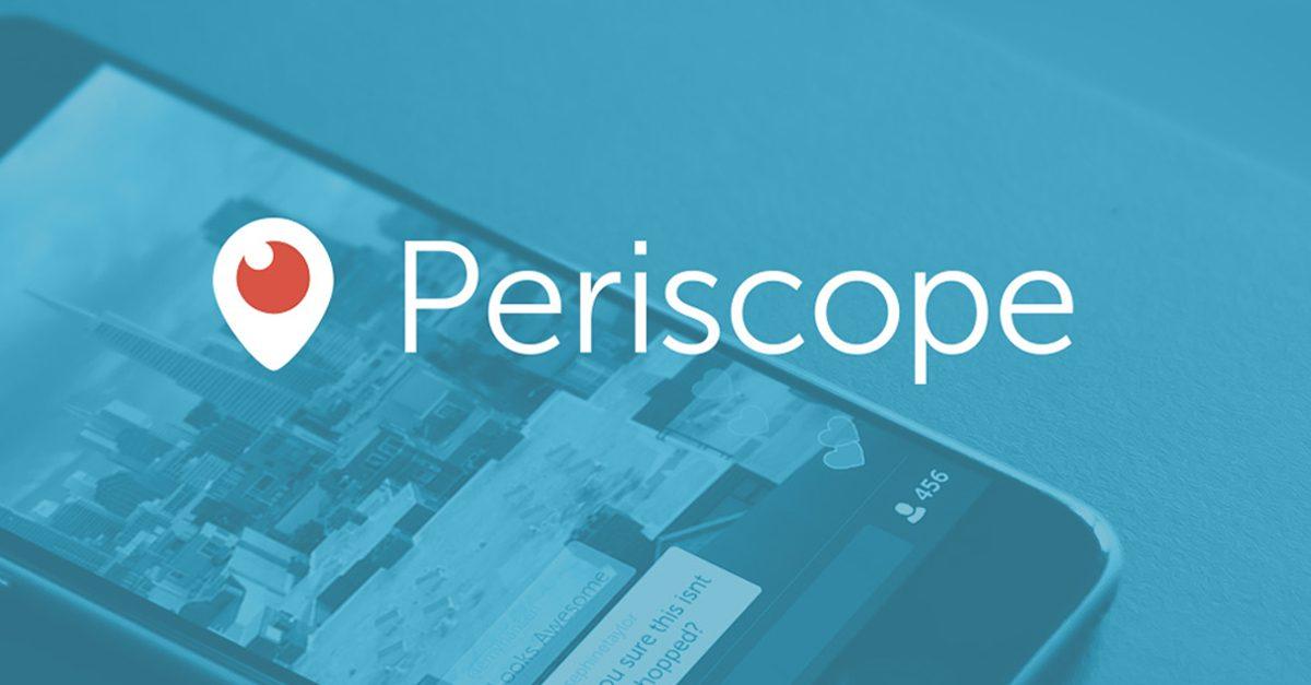 Périscope Insights | Part 2 : Comment utiliser Periscope pour votre entreprise ?