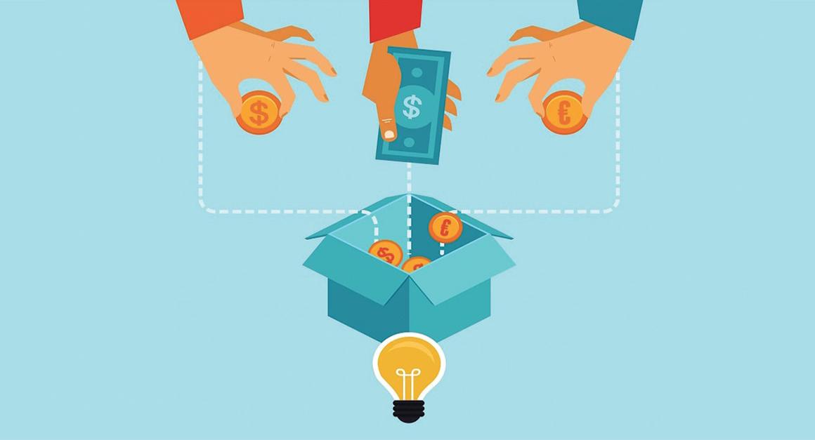 Le crowdfunding qu 39 est ce que le financement participatif - Qu est ce que le crowdfunding ...