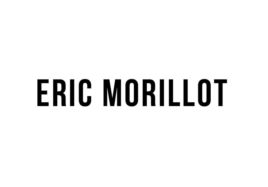 Eric Morillot