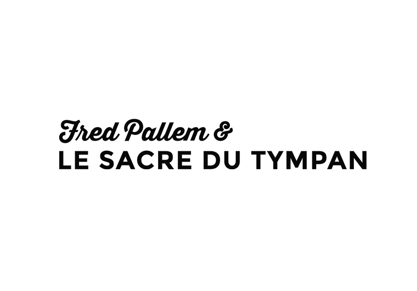 Fred Pallem & le Sacre du Tympan