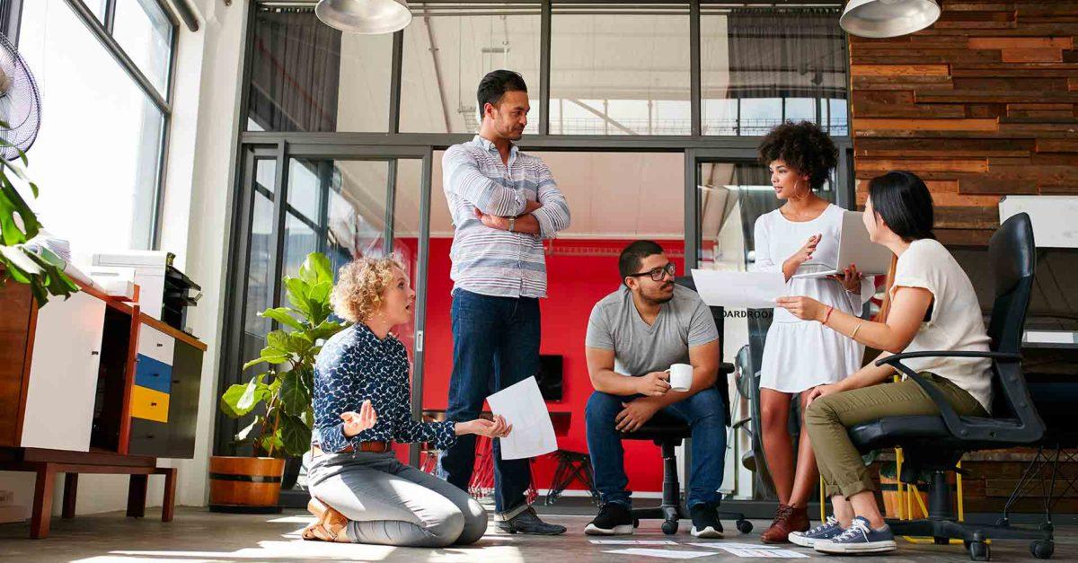 Stratégie digitale sur les réseaux sociaux, pourquoi et comment ?