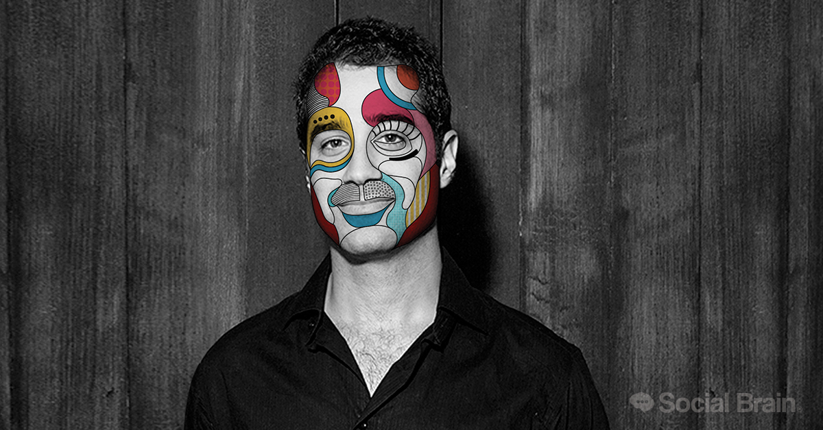 Périscope Insights | Part 3 : Portrait de Kayvon Beykpour, créateur/CEO de Periscope