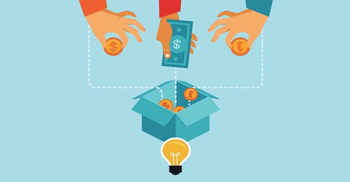 Le Crowdfunding | Qu'est-ce que le Financement Participatif ?