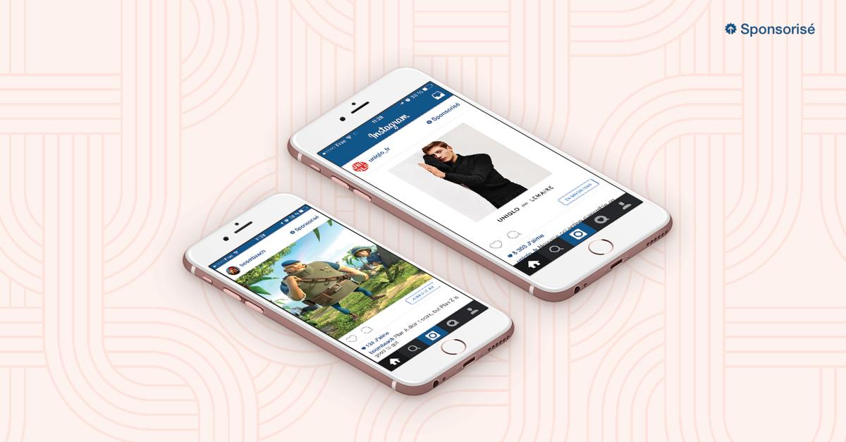 Créer une publicité sur Instagram : par où commencer ?